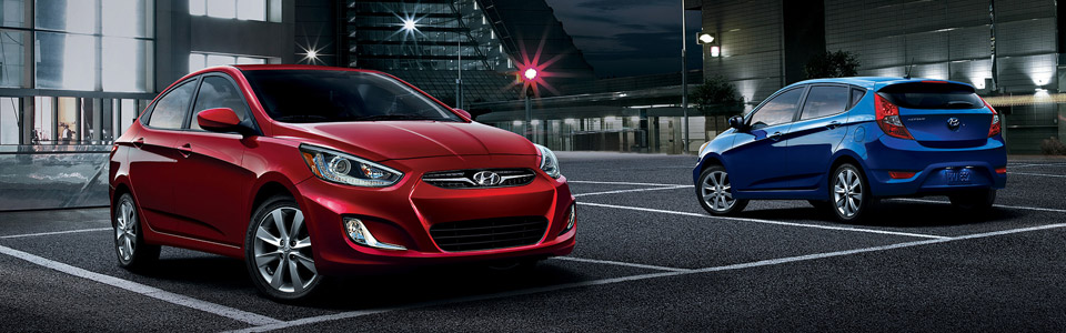 2014 Hyundai Accent Warranty